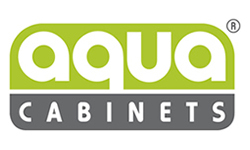 Supplier of Aqua Cabinets Products
