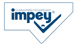 Supplier of Impey Products