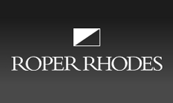 Supplier of Roper Rhodes Products